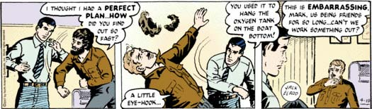 mark trail