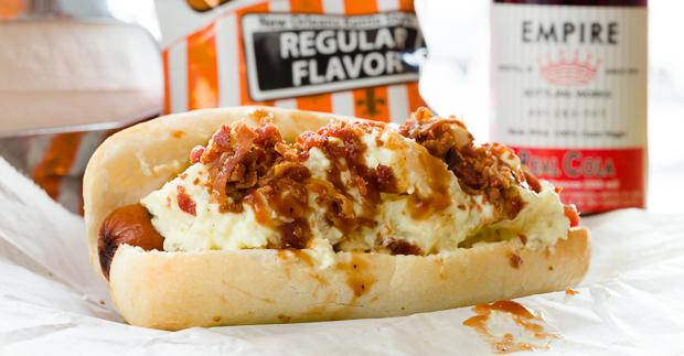 Regional Hot Dog Variations
